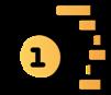 money icon yellow