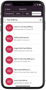 discounts and coupons on PetVibe App
