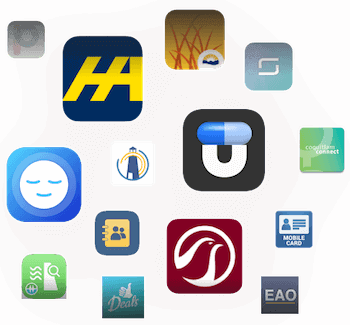 40+ Apps