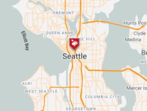 FreshWorks Studio Seattle map location
